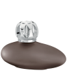 LAMPE GALET TAUPE