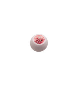 Cotton Candy Boule de bain 160g