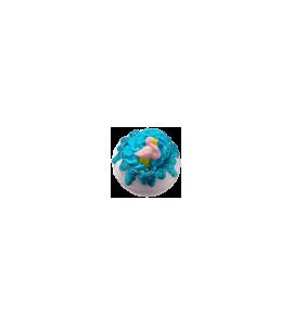 Flock Star Boule de Bain 160g