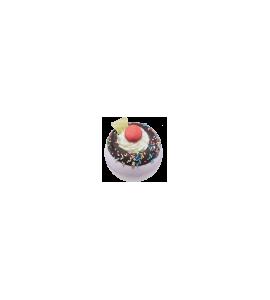 Move Over Pavlova Boule de Bain 160g