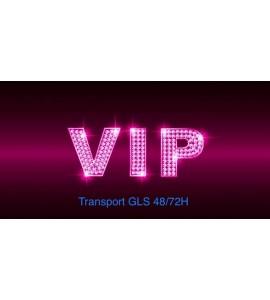 CARTE VIP LIVRAISON GLS 48/72H