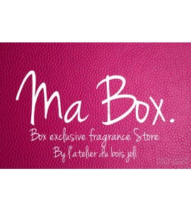 MA BOX FRAGRANCE STORE 1 MOIS