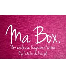 MA BOX FRAGRANCE STORE 1 MOIS