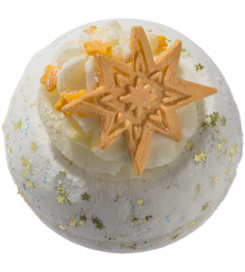 Follow the Star Boule de Bain 160g