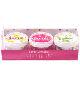 Simply The Zest Potted Gift