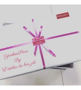 Yankee box By L'atelier du bois joli