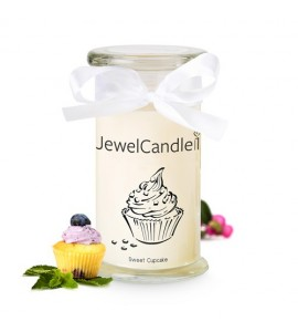 JewelCandle sweet cupcake Bague L