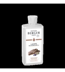 Parfum de Maison Bois sauvage 500ml