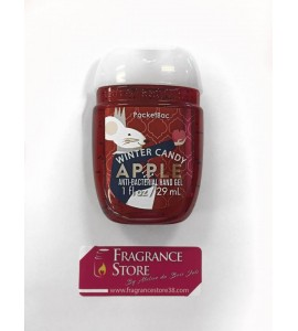 Gel Anti-bactérien Winter Candy Apple Bath and Body Works