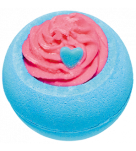 Blueberry Funday Blaster Boule de Bain 160g