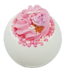 Ice Cream Queen Boule de Bain 160g