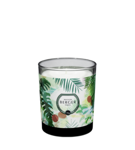 Bougie Parfumée Immersion Litchi Paradis 240G