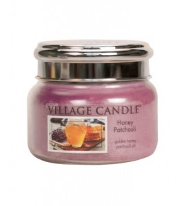PETITE JARRE VILLAGE CANDLE HONEY PATCHOULI