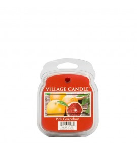 CIRE VILLAGE CANDLE PINK GRAPEFRUIT