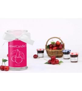 JewelCandle Pink Cherry Bracelet