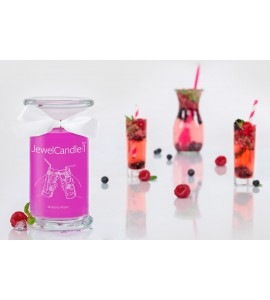 JewelCandle Mulberry Mojito Bague
