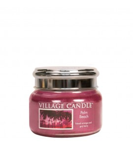 PETITE JARRE VILLAGE CANDLE PALM BEACH