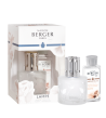 COFFRET LAMPE AROMA RELAX