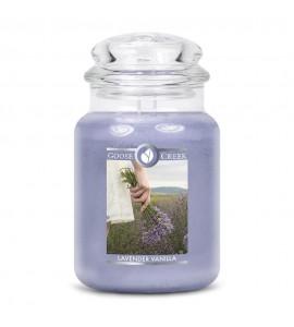 Goose Creek Grande Jarre - Lavender Vanilla