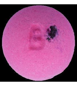 Pink Infinity Watercolours Boule de Bain 250g