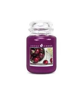Goose Creek Grande Jarre - BLACK CHERRY