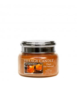 PETITE JARRE VILLAGE CANDLE CLASSIC OLD FASHIONED