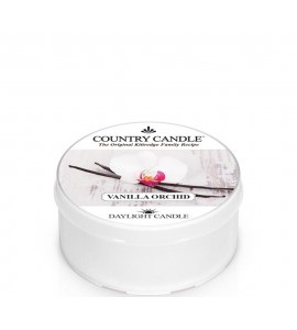 DAYLIGHT COUNTRY CANDLE VANILLA ORCHID