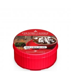 DAYLIGHT COUNTRY CANDLE HOT CHOCOLATE
