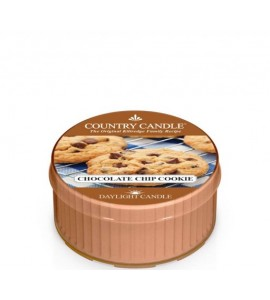 DAYLIGHT COUNTRY CANDLE CHOCOLATE CHIP COOKIE
