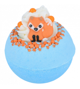 Foxy Loxy Boule de Bain 160g