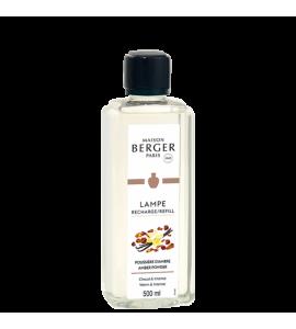 Parfum de Maison Poussière d'Ambre 500ml