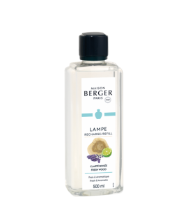 Parfum de Maison Clarté Boisée 500ml