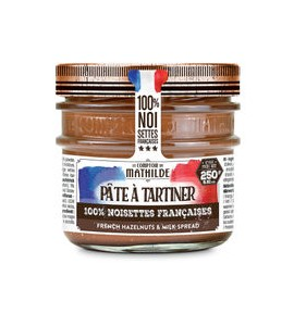 PATE A TARTINER SO FRENCHY 250G