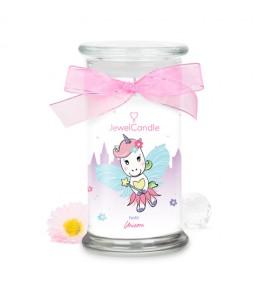 JewelCandle Fairy Unicorn Bague L