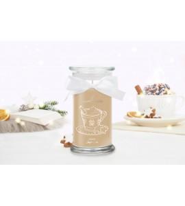 JewelCandle Creamy Cappuccino Bracelet