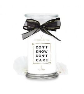 JewelCandle Don't Know don't Care By Horia Bracelet
