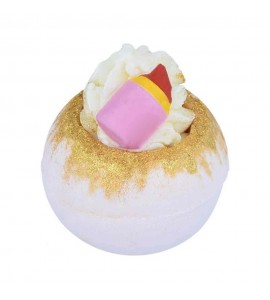 A LITTLE LIPPY Boule de Bain 160g