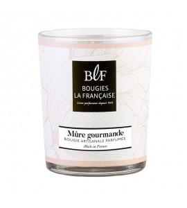 BLF Bougie parfumée 40h mûre sauvage