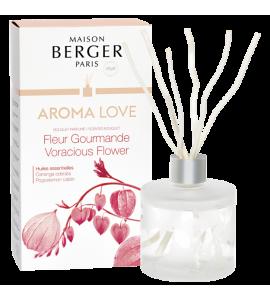 Bouquet parfumé aroma LOVE
