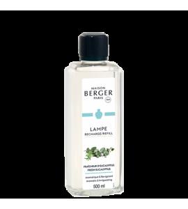 Parfum de Maison Fraîcheur d'Eucalyptus 500ml