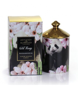 BOUGIE PARFUMEE WILD THINGS PANDAMONIUM 320G