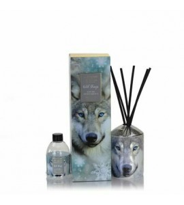 BOUQUET PARFUME WILD THINGS YOU'RE HOWLARIOUS 200ML