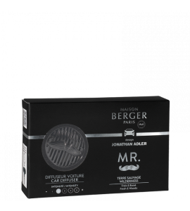 DIFFUSEUR VOITURE MR. TERRE SAUVAGE