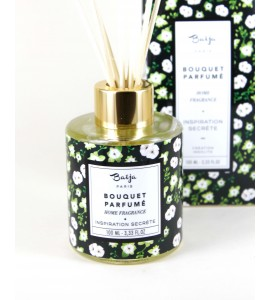 BAÏJA BOUQUET PARFUME INSPIRATION SECRETE - Verveine granite 100ML