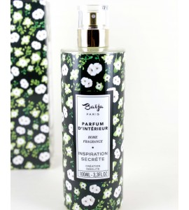 BAÏJA PARFUM D'INTERIEUR - INSPIRATION SECRETE Verveine granite 100ML