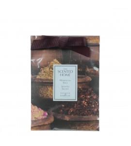 ASHLEIGH & BURWOOD LONDON SACHET PARFUME EPICES MAROCAINES