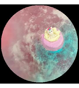 BORN TO BE UNICORN Boule de Bain 160g