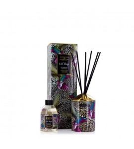 BOUQUET PARFUME WILD THINGS HUMMING LEOPARD 200ML