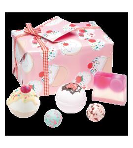 New Let's Flamingle coffret Cadeau
