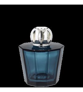 LAMPE BLUE CRYSTAL